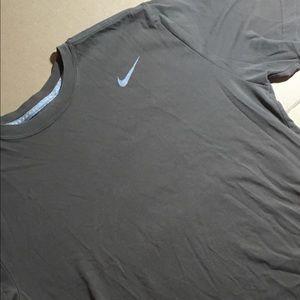 Nike dry fit men's large